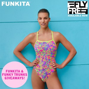 Funky Trunks / Funkita: Fly Free